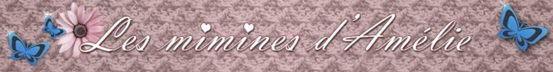 Les Mimines d'Amélie
